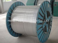 Aluminium clad steel wire/ strand ASTM B415 B416
