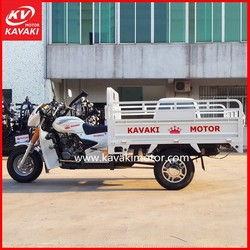KAVAKI Hot Sale Cargo Tricycle/Three Wheel Electric Scooter/Motor Vehicle