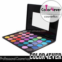 Hot!!!Professional 35 Color Makeup Palette Naked Shades Eye Shadows top quality makeup eyeshadow