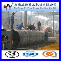 Fashionable new arrival 3 ribbed rebar cold rolling machine