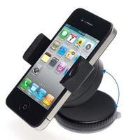 Magnet 360 Degrees Mini Holder Magnetic Car Phone Holder Mount Car Mobile Phone Holder GPS Car Mount