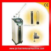 Best selling for beauty salon and hospital Vaginal tightening 10600nm fractional co2 laser