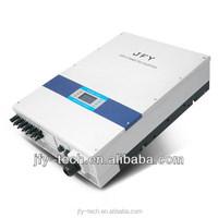 Hot sell!!! JFY Suntree Series 5K ,6K ,8K ,10K ,12K ,15K ,17K 20K ,30K(TL) on grid solar inverter