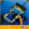For cellphones high Quality Waterproof Underwater Transparent Pouch Bag Dry Case For iphone6