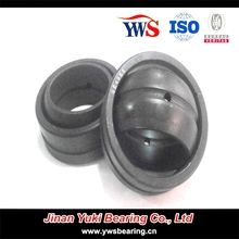 Radial spherical plain bearings GE15ES bearing with single-fractured outer rings