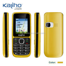 New style Low Cost Build-in Dual Sim Feature Mobile Phone
