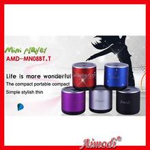 cheap new promotion bluetooth wireless speaker mini portable,enjoy music mini speaker