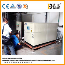 Industrial COPELAND Scroll Water Cooled Chiller