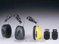 Safety earmuff CE Standard Ear muff for helmet