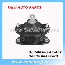 european parts engine mounting for honda accord sm4 50830-TA0-A02