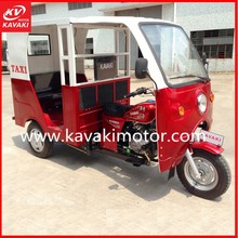 China 150cc 200cc 250cc kavaki Cargo/passenger tricycle/ commercial 3 wheel car