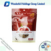 2015 high quality custom printing dog treats plastic packaging bag