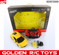 Super cars coming !1:12 5-CH rc super sport car with 2 colors passed all report