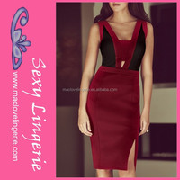 ML18257 elegant dresses latest color combinations of dresses long frock design