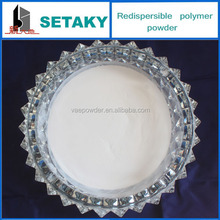 redispersible emulsion powder construction grade concrete chemical additive CAS 24937-78-8