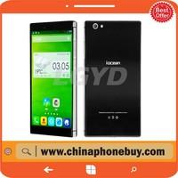 Iocean X8 5.7 inch 3G Android 4.2.2 Phablet, MTK6592 1.7GHz Octa Core, RAM: 2GB, ROM: 16GB, WCDMA & GSM, Dual SIM(Black)