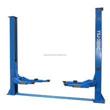 Launch Factory hydraulic car jack lift used 2 post car lift for sale or car lift motors