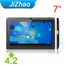 Popular 7'' HDMI dual core game android tablet