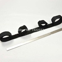 metal High quality Bed Restraints legs open Hands and feet bondage toys sex bondage restraints sex toys for couples sex products