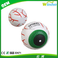 Winho Anti Stress Balls Eye shape