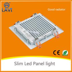 LAVI lighting ultra thin led light panel / slim flat panel light ,Constant Current Ensures Long Lifespan 50000hrs