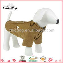 2013 New design bobby dog coat