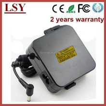 laptop power supply for asus 19V 4.74A 90W power supply adapter charger