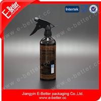 500ml aluminum cleaning spray bottle