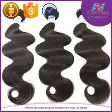 Most popular peruvian hair loose deep wave Fast shipping