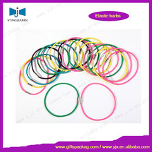 wholesale colorful small hair elastic band