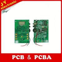 pcb assembly for switching mode power supply