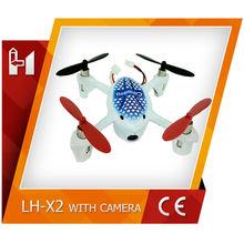 Rc quadcopter 4.0ch 2.4 ghz de control de tamaño nano mini helicóptero del rc aviones no tripulados para la venta