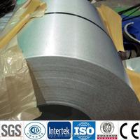galvalume steel sheet full hard with antifinger print