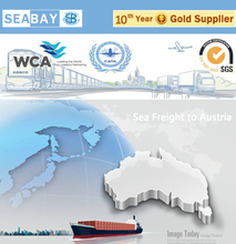 Competitive Air Freight Forwarder from Shanghai China to Melbourne Australia
