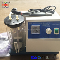 Hot sell !!! Emergency Vacuum Suction Device
