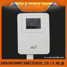 Fashion and cheap 4G modem 4g router sim access point with 4620mAh Power bank