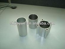 6063 T5 customized aluminum corrugated tube from Jiayun