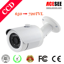 High Quality Network color camera Security ir digital ccd camera module