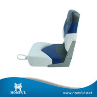 boat seat shell inflatable boat helm seat banana boat seating
