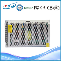 Hot selling 24v dc setec power supplier driver converter 250w