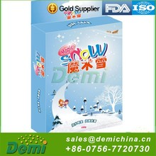 New best quality artificial snow top adult christmas gifts 2013