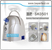 New home use Ion facial steamer