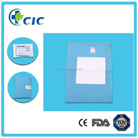 High Quality PE+SPU Disposable Medical Ophthalmic Pack