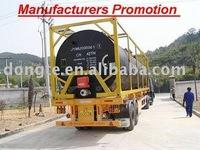 bitumen,asphalt tank /base oil tank container/ tank truck available Call:86-15271357675