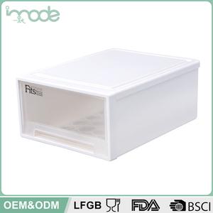 도매 pp 제품 사용자 정의 디자인 신발 상자