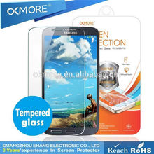 Alibaba express 2.5d premium glass screen protector for iphone 5s