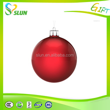 2015 most popular christmas ball decoration for festival