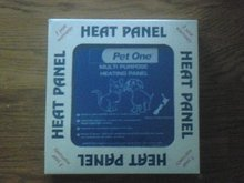 Super Deal Heat Pads For Pets