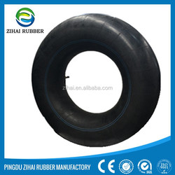 Factory sale Natural and butyl inner tube for light truck and heavy duty truck tires 16 -24 inch