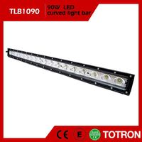 TOTRON Low Defective Rate Factory Supply 2013 New Product Atv Led Light Bar